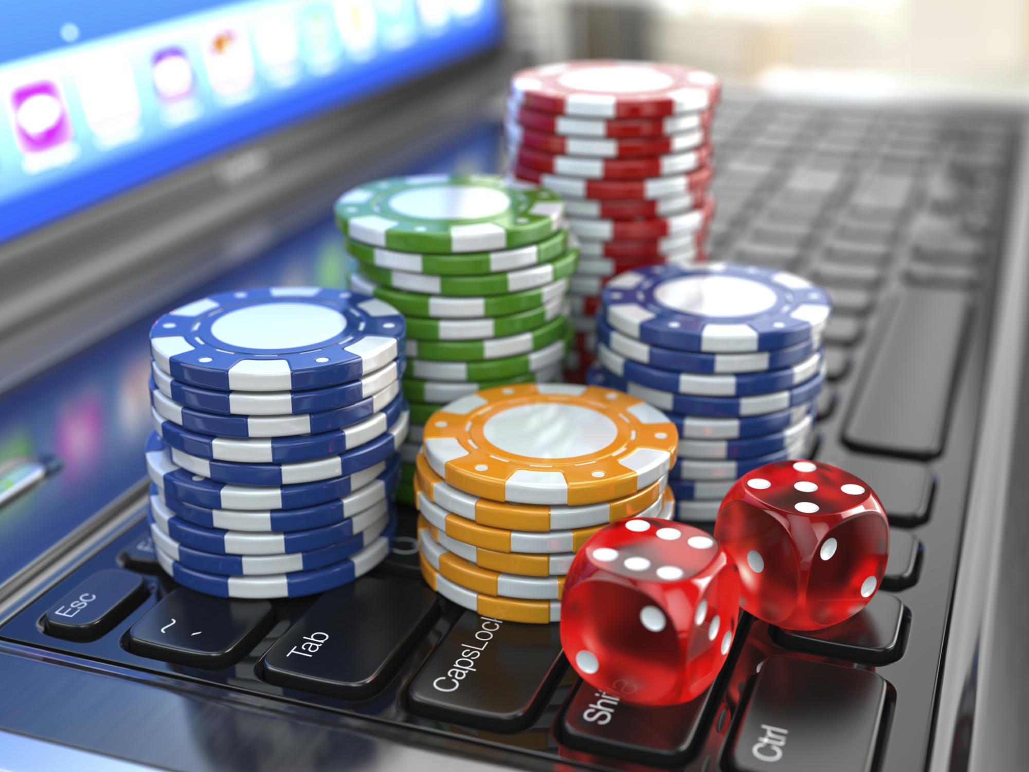 internet casino no deposit bonus
